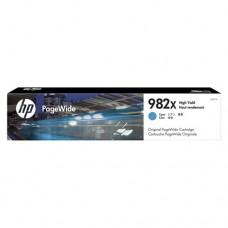 HP 982X cartuș cerneală cyan