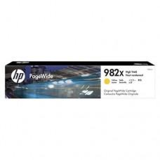 HP 982X cartuș cerneală galbenă