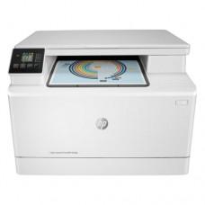 HP LaserJet Pro M180n color MFP