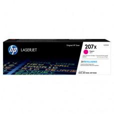HP 207X cartuş de toner de capacitate extinsă magenta