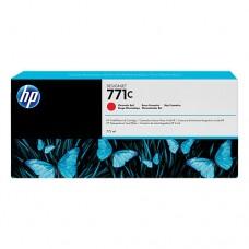 HP 771C cartuş cerneală roşu cromatic 775ml