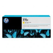 HP 771C cartuş cerneală galbenă 775ml