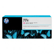 HP 771C cartuş cerneală magenta deschis 775ml