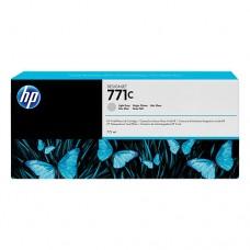 HP 771C cartuş cerneală gri deschis 775ml