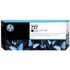 HP 727 cartuş cerneală negru mat 300ml