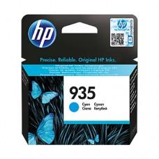 HP 935 cartuş cerneală cyan