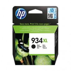 HP 934XL cartuş cerneală neagră