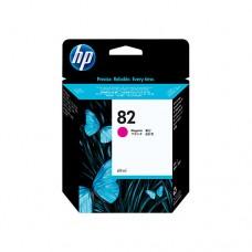 HP 82 cartuş cerneală magenta 69ml