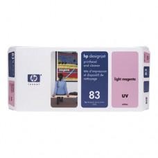 HP 83 cap de imprimare magenta deschis