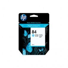 HP 84 cartuş cerneală cyan deschis 69ml