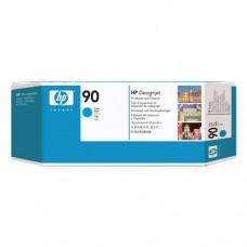 HP 90 cap de imprimare cyan