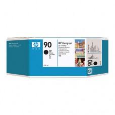 HP 90 cartuş cerneală neagră 400ml