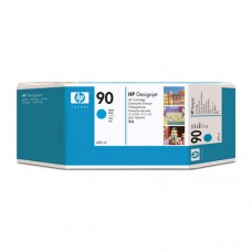 HP 90 cartuş cerneală cyan 400ml