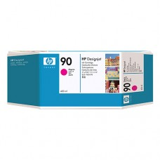HP 90 cartuş cerneală magenta 400ml
