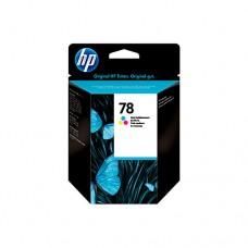 HP 78 cartuş cerneală tricolor
