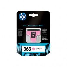 HP 363 cartuş cerneală magenta deschis