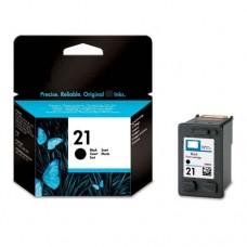 HP 21 cartuş cerneală neagră