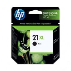 HP 21XL cartuş cerneală neagră