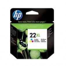 HP 22XL cartuş cerneală tricolor