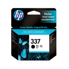 HP 337 cartuş cerneală neagră