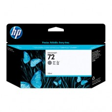 HP 72 cartuş cerneală gri 130ml