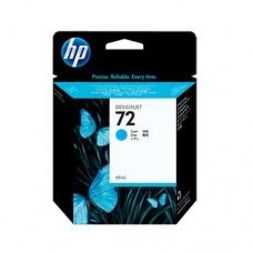 HP 72 cartuş cerneală cyan 69ml