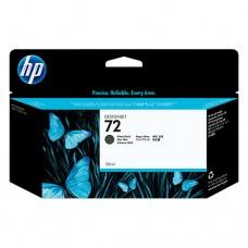 HP 72 cartuş cerneală negru mat 130ml