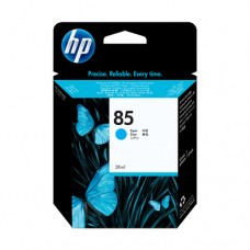 HP 85 cartuş cerneală cyan 28ml