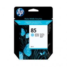 HP 85 cartuş cerneală cyan deschis 69ml