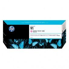 HP 91 cartuş cerneală magenta deschis 775ml