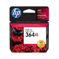 HP 364XL cartuş cerneală negru foto
