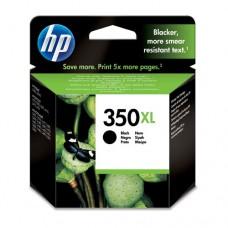 HP 350XL cartuş cerneală neagră