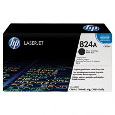 HP 824A tambur de imagine negru