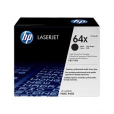 HP 64X cartuş toner negru