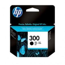 HP 300 cartuş cerneală neagră
