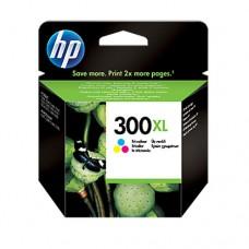 HP 300XL cartuş cerneală tricolor