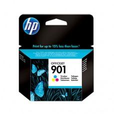 HP 901 cartuş cerneală tricolor