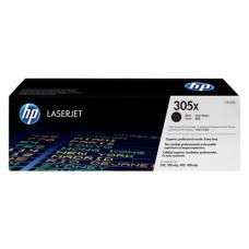 HP 305X cartuş toner negru