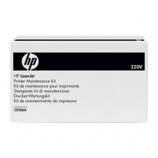 HP CE506A set cuptor 220V