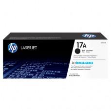 HP 17A cartuș toner negru