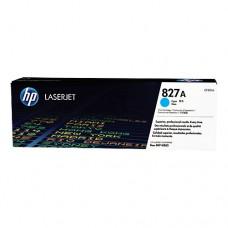 HP 827A cartuş toner cyan