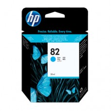 HP 82 cartuş cerneală cyan 28ml