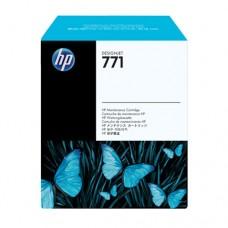 HP 771 cartuş de întreţinere