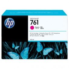HP 761 cartuş cerneală magenta 400ml