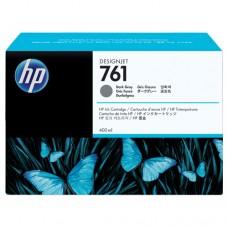 HP 761 cartuş cerneală gri închis 400ml
