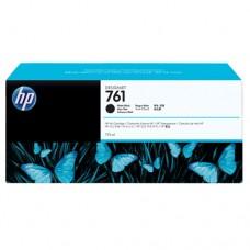 HP 761 cartuş cerneală negru mat 775ml