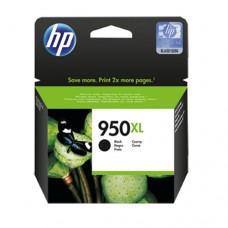 HP 950XL cartuş cerneală neagră