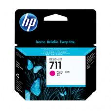 HP 711 cartuş cerneală magenta 29ml