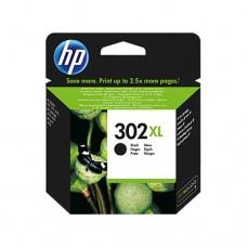 HP 302XL cartuş cerneală neagră