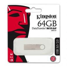 Kingston DataTraveler SE9 G2 3.0 64GB